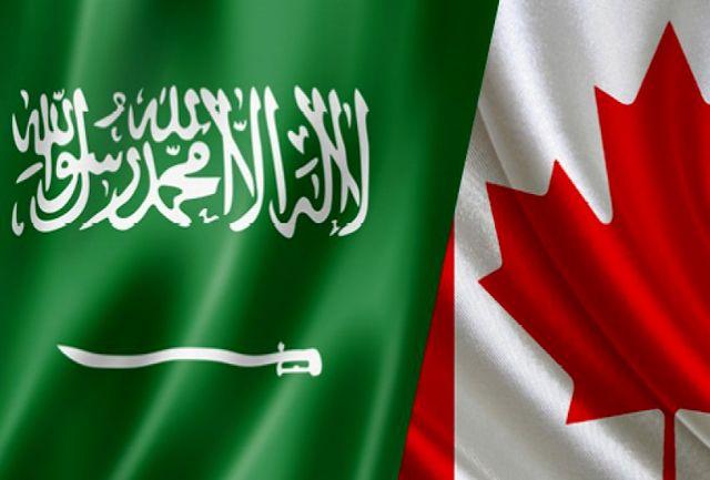 راز قطع رابطه عربستان سعودی با کانادا