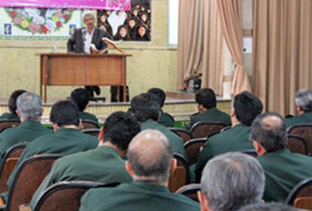 200یادواره شهدا با محوریت مردمی در فارس برگزار شدهاست