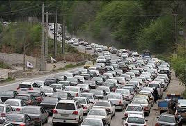 ثبت بیش از 267 میلیون تردد در محورهای استان مازندران