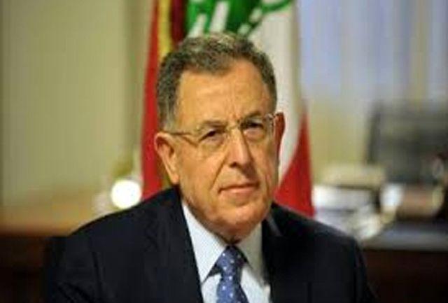 """""""مصطفی ادیب"""" نامزد جریان المستقبل برای نخستوزیری لبنان"""
