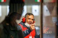 یک ایرانی به عضویت کمیته جهانی تیراندازی سیزم درآمد
