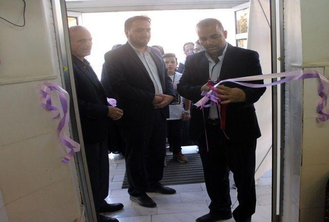 اولین مرکز مشاوره تخصصی ازدواج و خانواده در شهرستان سمنان افتتاح شد
