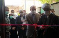 نخستین مرکز شبانهروزی تزریق واکسن کرونا در خرمشهر راه اندازی شد