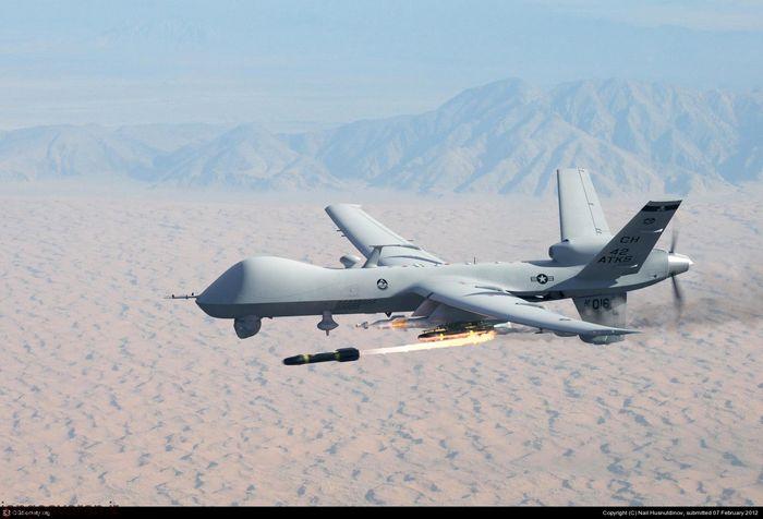 هشدار درباره خطرات استفاده از پهپادها برای حمله به اهداف نظامی و غیرنظامی در منطقه خلیج فارس
