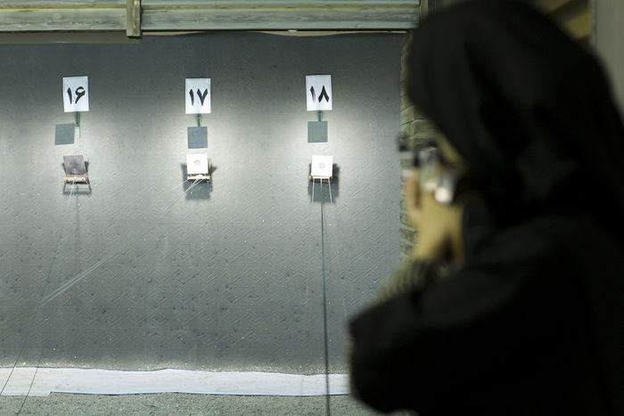 درخشش تیراندازان همدانی در مسابقات کشوری