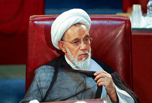 آیت الله هاشمی رفسنجانی پدر اعتدال انقلاب بود/ هاشمی یک شخصیت بین المللی بود