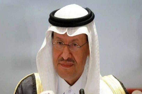 واکنش وزیر انرژی عربستان به ترور سردار سلیمانی