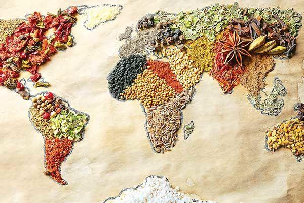 تهدید امنیت غذایی جهان با شیوع کووید ۱۹/ راهکار کشورها برای مقابله چیست؟