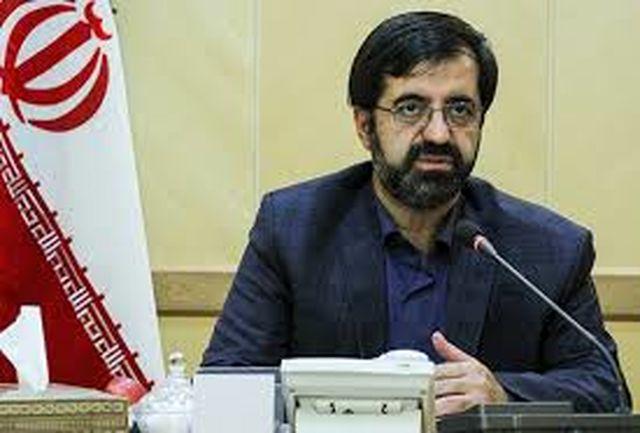 پیام تبریک استاندار اردبیل در پی درخشش ورزشکار اردبیلی در مسابقات  پاراآسیایی
