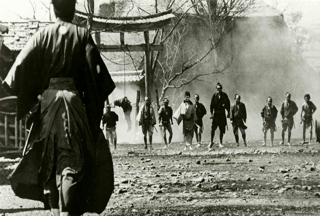 «یوجیمبو» فیلمی سرگرمکننده که منبع الهام آثار متعددی بوده