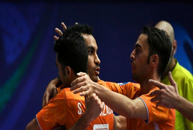 بازتاب ویژه  سایت AFC درباره صعود نماینده ایران به فینال  +عکس