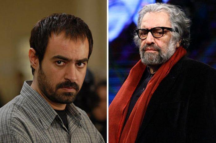 شهاب حسینی؛ قهرمانِ یکی از قصه های مسعود کیمیایی!
