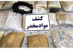 افزایش کشفیات مواد مخدر در استان قزوین