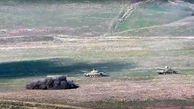 ارمنستان از آمادگی برای برپایی آتشبس در قرهباغ خبر داد