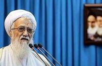 نماز جمعه تهران به امامت آیتالله  موحدی کرمانی برگزار میشود