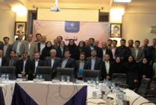 خراسان جنوبی رکورد دار خیرین ورزشی کشور
