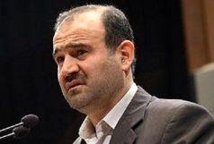 رییس سازمان بورس: استعفا نکردهام