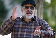 اصغر نقیزاده: حمایت از سینمای دفاع مقدس به سلیقه مسئولان بستگی دارد