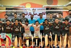 بلندقامتان شهرداری قزوین در یزد محک میخورند