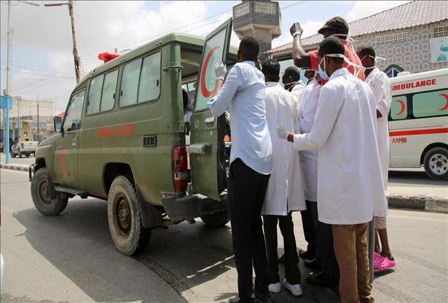 حمله انتحاری به رستورانی در موگادیشو