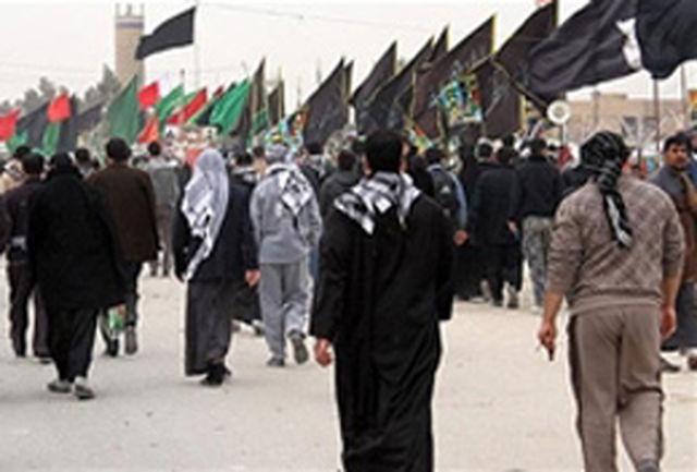 موکب استان گلستان در کربلا آماده پذیرای از ۱۰ هزار زائر اربعین حسینی است