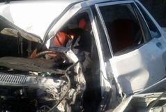 تصادف مرگبار در جاده آستارا - اردبیل