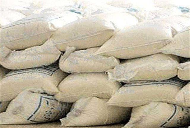 رشد ۵۲ درصدی کشفیات آرد قاچاق در جنوب شرق