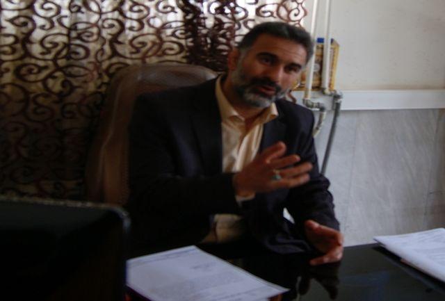 اختصاص دفتر به هیئت ناشنوایان استان