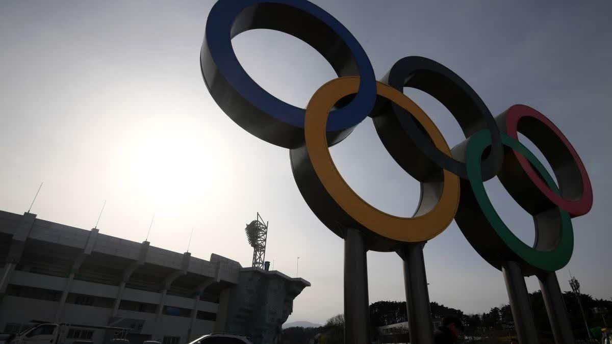تبعیض جنسیتی در المپیک