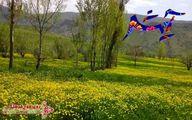 معرفی روستای «چناس» در شبکه رادیویی