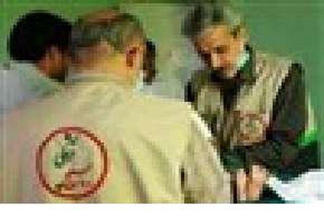 خدمات ویزیت رایگان به روزه داران در لیالی قدر در مطب پزشکان بسیجی ارائه میشود