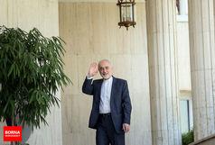بازدید صالحی از سایت هستهای اصفهان