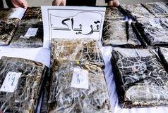 ۶۰۲ کیلوگرم تریاک به همراه تعداد قابل توجهی مهمات، در عملیات مشترک پلیس استان سمنان و سیستان و بلوچستان، کشف شد