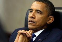 اوباما برای بایدن زمان خرید