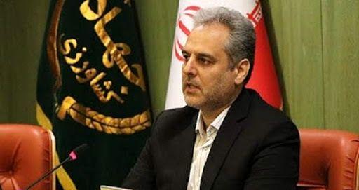 قدردانی ویژه وزیر جهاد کشاورزی از استاندار کهگیلویه و بویراحمد
