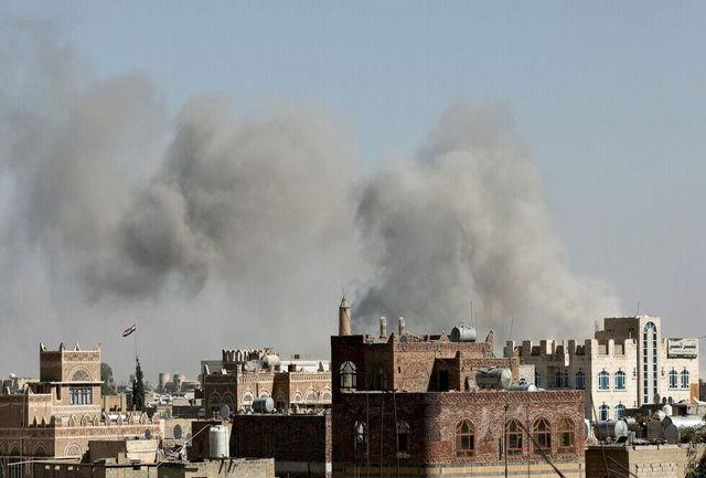 یمنی ها همچنان هدف آماج حملات سعودی
