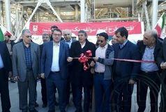 افتتاح کارخانه اسید سولفوریک مجتمع مس سرچشمه رفسنجان