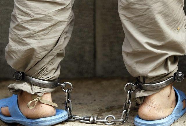 عامل جنایت هولناک در علی آباد کتول به دام افتاد
