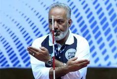 قضاوت داور ایرانی در بازی هلند و آمریکا