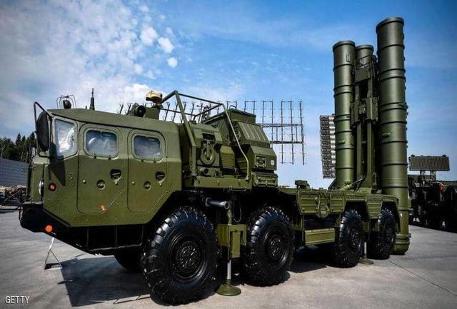 درخواست هند از روسیه برای تسریع تحویل سامانه موشکی اس ۴۰۰