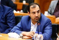 استعفای شهردار تهران تکذیب شد