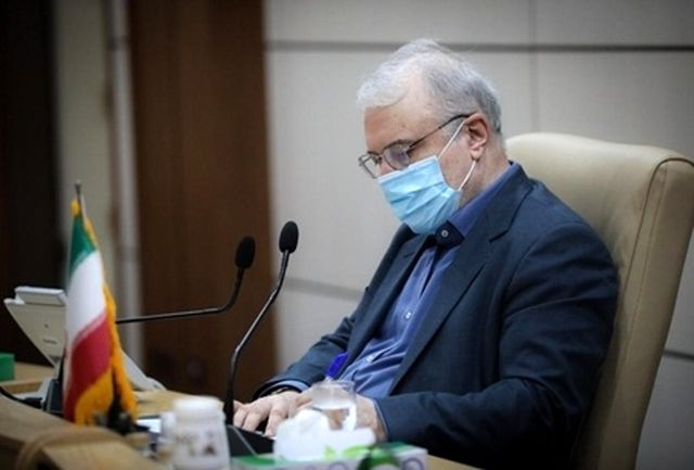پیام تبریک وزیر بهداشت به مناسبت فرارسیدن روز معلم