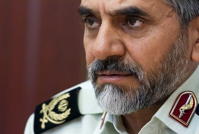 کرمان رکورد شکن در حوزه مواد مخدر کشور