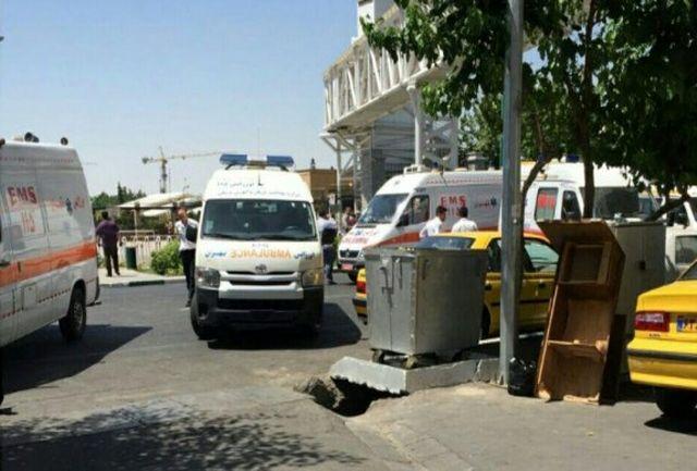 اعلام اسامی 13 شهید حادثه تروریستی تهران/ پیکر 3 شهید دیگر در دست بررسی است