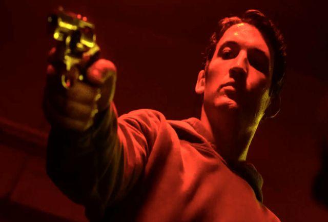 ویندینگ رفن با سریالی جنایی به کن میرود