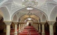 سفر معنوی به  «مساجد تاریخی کردستان»