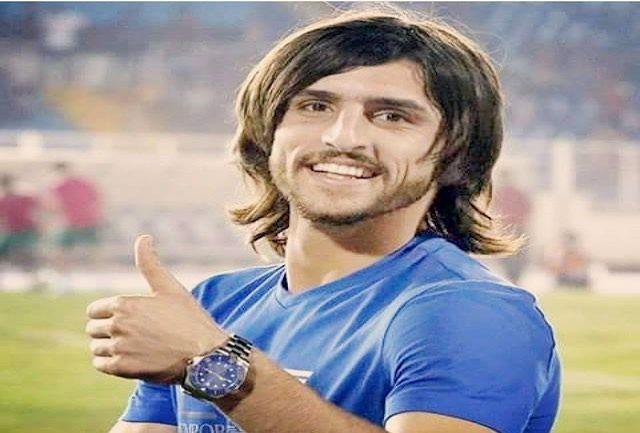 بازیکن جدید استقلال در تیم منتخب سال عراق