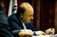 سلطانیفر، حکم مدیرکل ورزش و جوانان استان فارس صادر کرد
