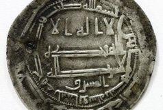 سکه ولی عهدی حضرت رضا(ع) با ضرب نیشابور