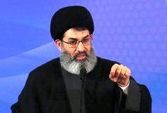 جمهوری اسلامی ستون جریان مقاومت است